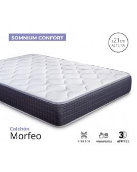 COLCHÓN MORFEO