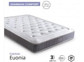 COLCHÓN EUONIA 30CM ALTURA