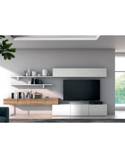 Mueble Tv C802